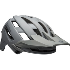 Bell Super Air MIPS Helm, matte/gloss grays